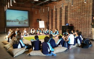 Olimpiadas Ártica - Colegio Ártica