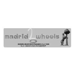 MADRID2WHLEELS