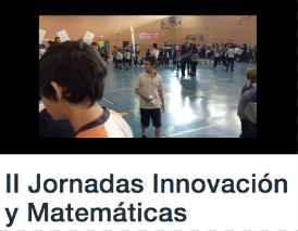 Innovación, Innovación educativa, Matemáticas, formación